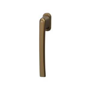 Door handles brown for HKS
