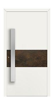 External doors _MILAN1