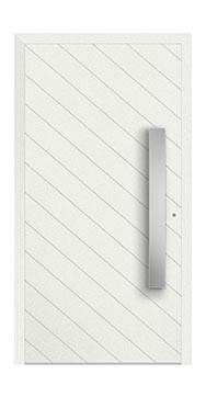 External doors _PARIS5_Budvar