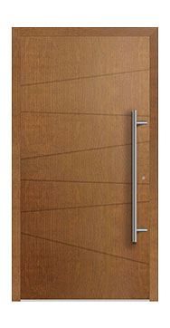 External doors _PARIS8_Budvar