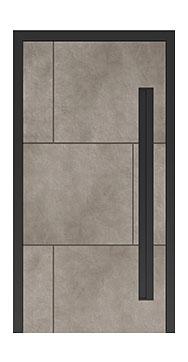 External doors_ Milan2_Budvar