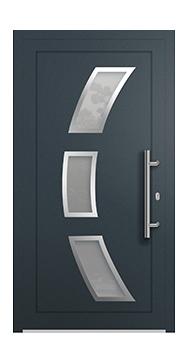 External doors_ Oslo5_ PVC