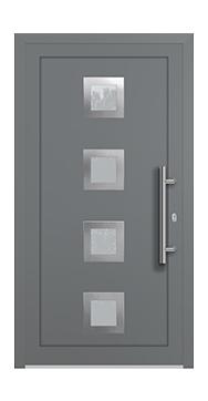 External doors_ Oslo6_ PVC