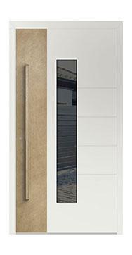 External doors_MILAN4_Budvar