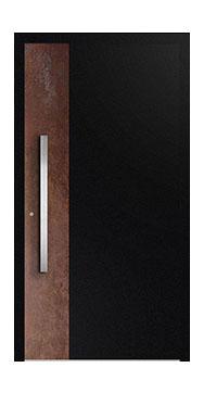 External doors_MILAN5_Budvar