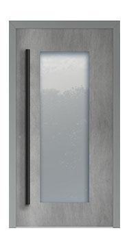External doors_MILAN6_Budvar