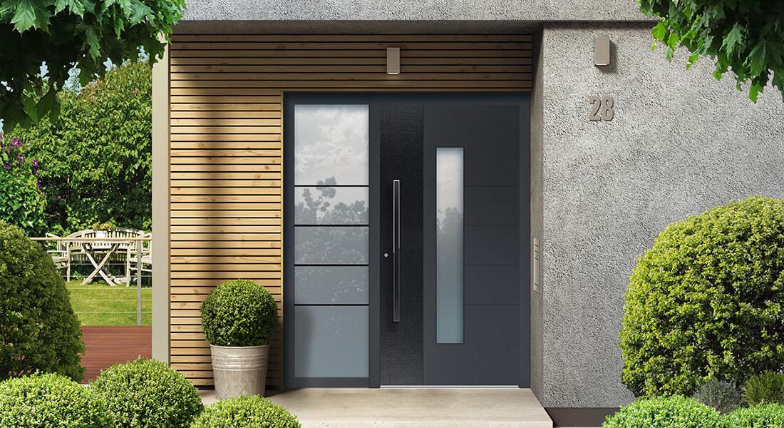External doors_Milan