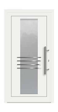 External doors_Oslo9_ PVC