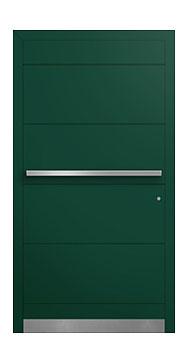 External doors_PARIS7_Budvar