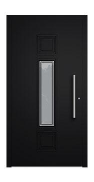 External doors_STRASBOURG2_Budvar