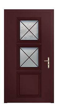 External doors_STRASBOURG3_Budvar