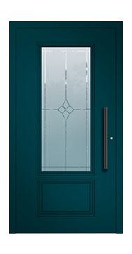External doors_STRASBOURG5_Budvar