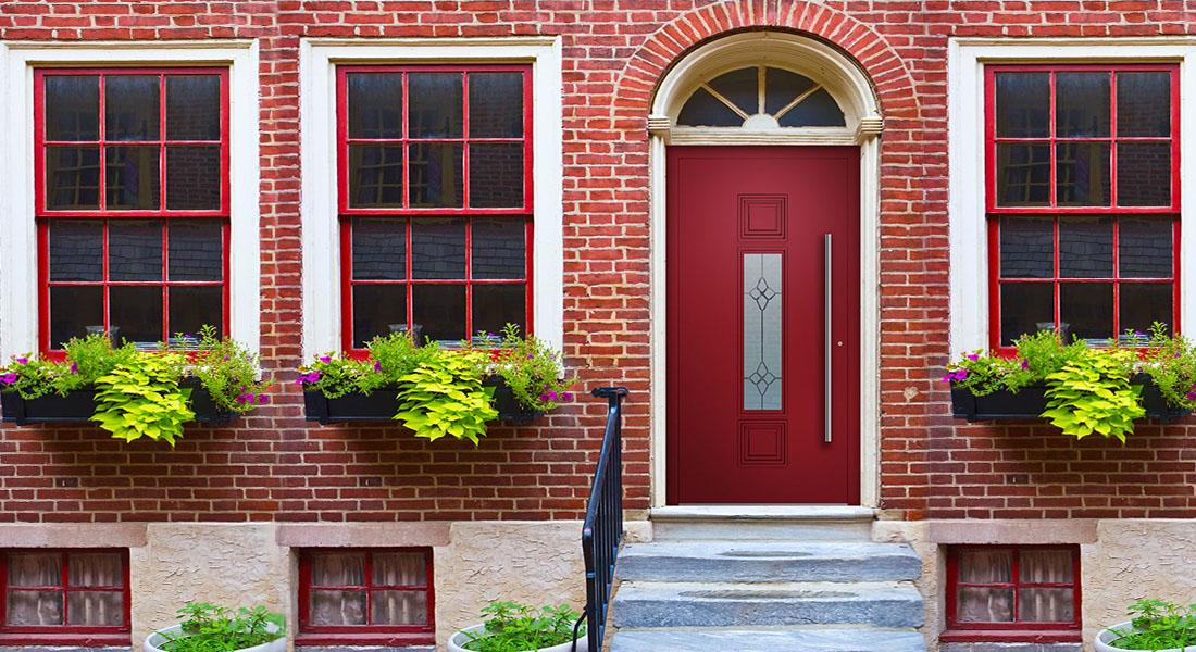 External doors_STRASBURG_BudvarCentrum