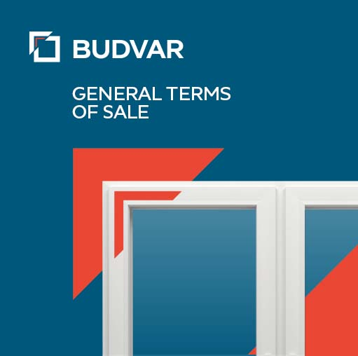General Terms of Sale